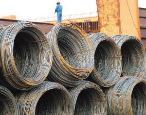 中钢网:2月份钢材出口下降难改出口旺势