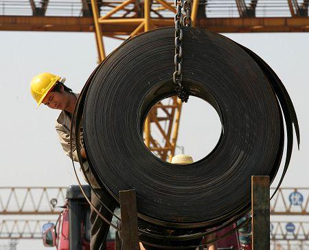 丁根:世界发展中国家钢市动态