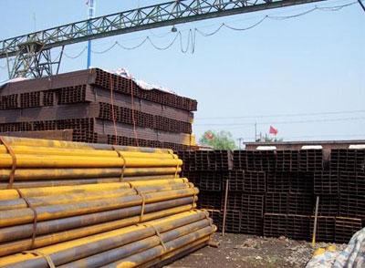 一周钢铁行业要闻汇总(4.05-4.08)
