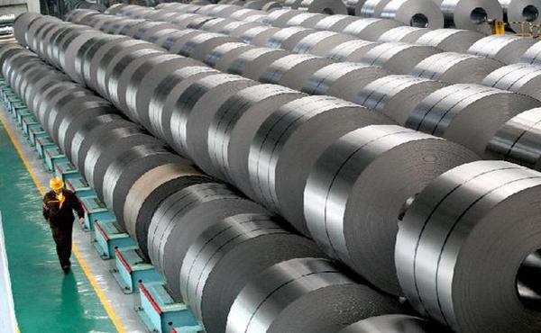 """国际钢铁贸易现状:""""摩擦摩擦,魔鬼的步伐"""""""