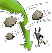 众机构看市:钢价要互踩杀跌?